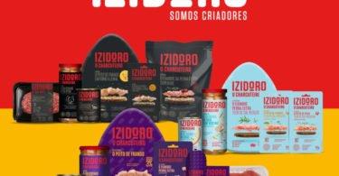 Izidoro avança com rebranding e quer ser reconhecida como marca inovadora