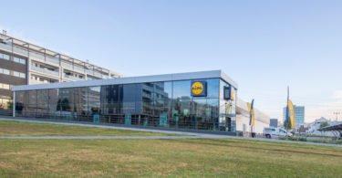 Lidl renova loja da Maia e lança novo serviço de conveniência