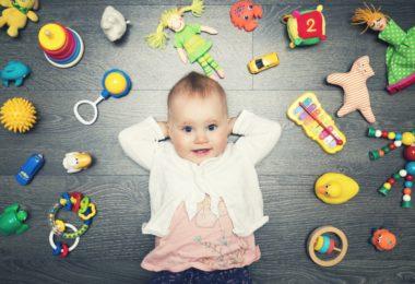 """O negócio dos brinquedos não é para """"brincadeiras"""""""