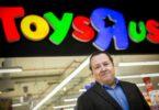 """Paulo Sousa Marques, CEO da Toys""""R""""Us Espanha e Portugal - """"É proibido não tocar"""""""