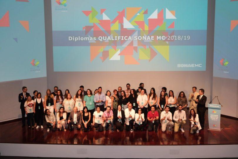 Programa Qualifica da Sonae já conta com mais de 1.400 inscrições