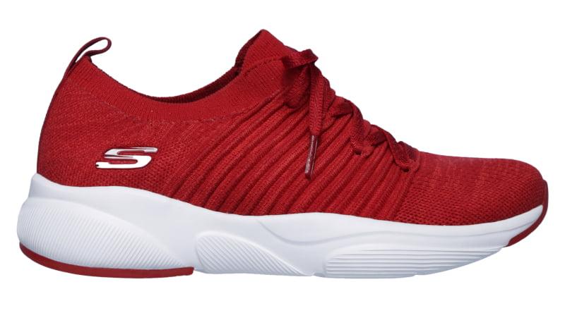 Skechers lança nova coleção de sapatilhas athleisure