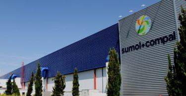 Sumol+Compal investe 65 milhões em modernização e inovação