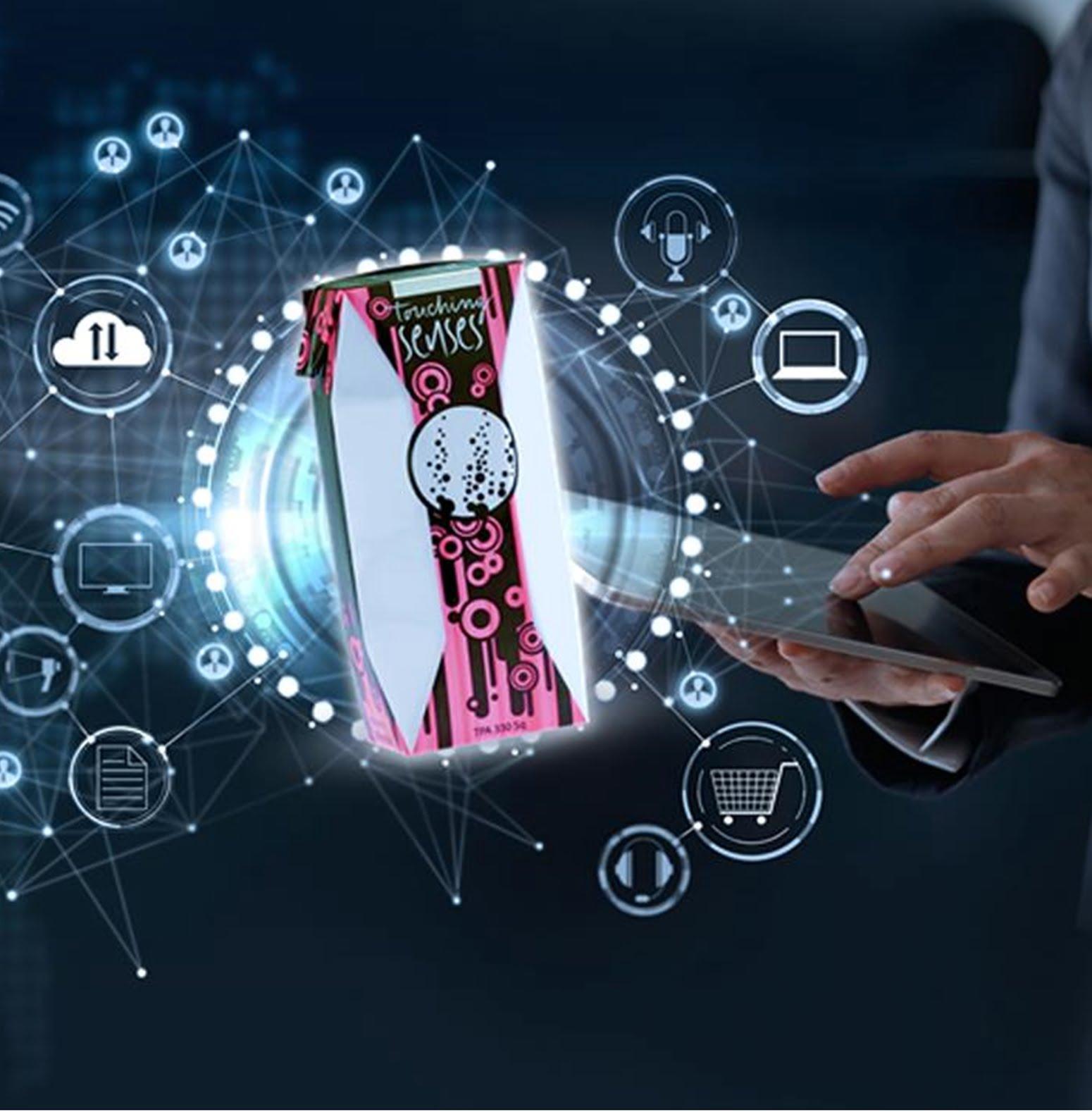 """Tetra Pak aposta na """"fábrica do futuro"""" e em embalagens conectadas"""