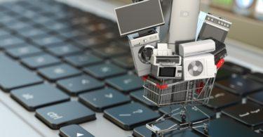 Vendas de bens tecnológicos crescem a um ritmo inferior ao do ano passado