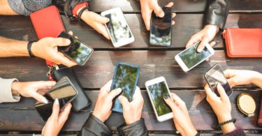 Vendas globais de smartphones caem 4% no primeiro trimestre de 2019
