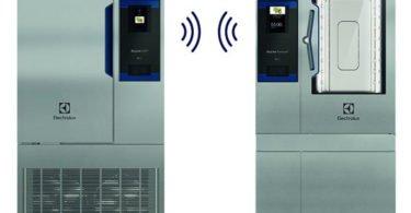Electrolux lança linha profissional SkyLine