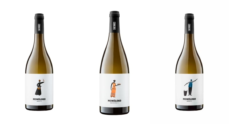 A&D Wines com três novos monocastas brancos