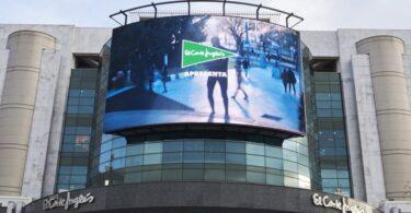 El Corte Inglés vai converter centro espanhol numa 'dark store'