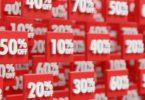 Maior transparência nos preços em período de saldos
