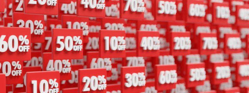 Mais portugueses aproveitam saldos para fazer compras