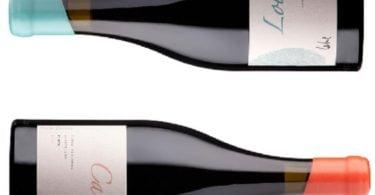 Os vinhos Lou Ca são da Adega do Monte Branco