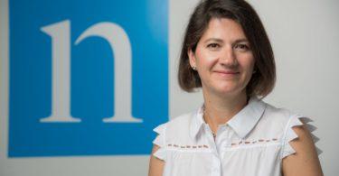 Patricia Daimiel assume a direção-geral da Nielsen Ibéria