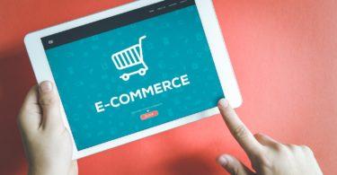 E-commerce no comércio alimentar e retalho sobe 44% face a período pré-pandemia