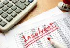 Constituições em queda e insolvências a subir em fevereiro