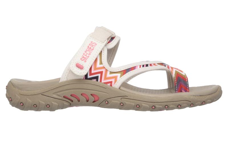 Skechers lança nova coleção de sandálias