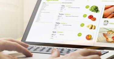 Portugueses fazem compras online em média cinco vezes por ano