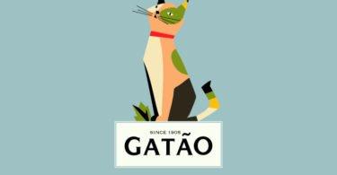 Gatão 'veste' novas cores