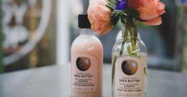 Best-seller da The Body Shop vai ter embalagem de plástico reciclado