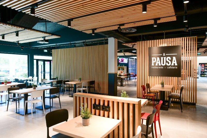 PAI Partners compra Areas por 1542 M€