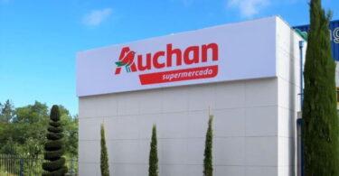 Auchan abre supermercado em Aguiar da Beira