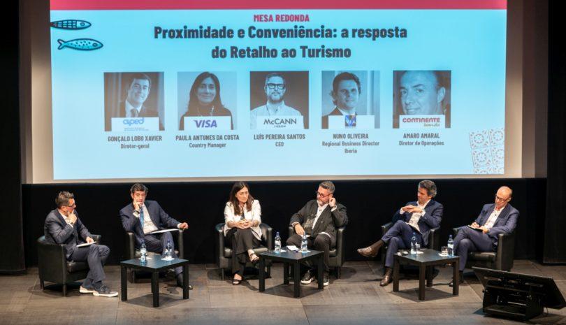 Conferências DH discutem impacto do turismo no retalho e nas marcas