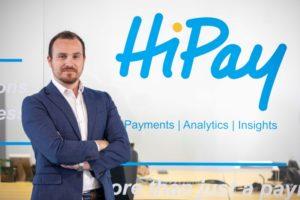 Eduardo Barreto é o novo diretor-geral da HiPay em Portugal