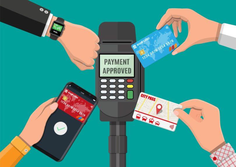 Estrangeiros geram aumento de 22% nos pagamentos contactless em Portugal