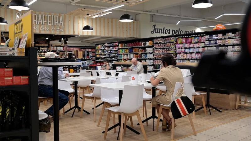 Intermarché inaugura novo conceito em Lisboa