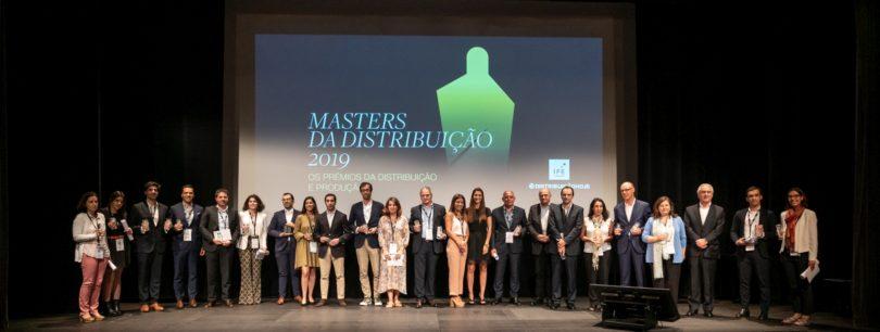 Já são conhecidos os Masters da Distribuição 2019
