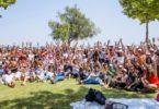 Colaboradores da L'Oréal Portugal recolhem 850 quilos de lixo nas praias do estuário do Sado