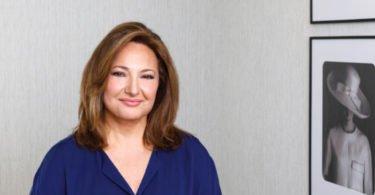 Marta Álvarez é a nova presidente do Grupo El Corte Inglés