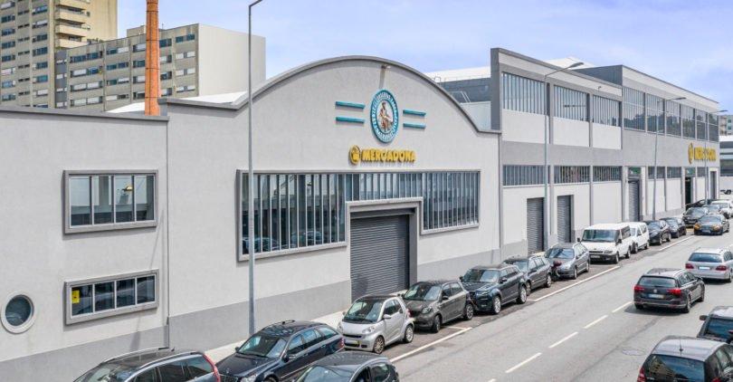 Mercadona abre o segundo supermercado em Portugal