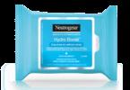 Neutrogena lança toalhitas de limpeza facial