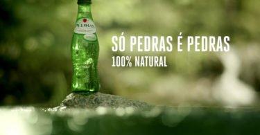 Pedras lança nova campanha no digital