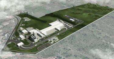 Siemens é parceira energética para nova fábrica da Cervejas de Moçambique