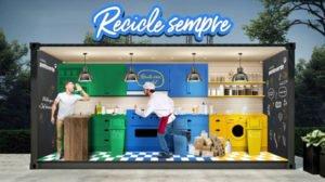 SPV nos festivais de verão para incentivar os portugueses a reciclar