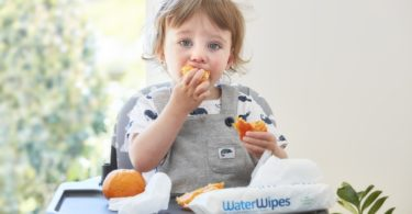 WaterWipes lançam novas toalhitas