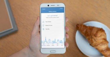 PayPal alarga serviço internacional de transferência de fundos