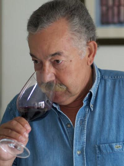 Vinalda distribui vinhos António Saramago