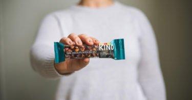 Mars traz marca de snacks para Portugal