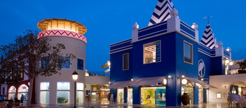 Algarve Shopping e Albufeira Retail Park comprados por 179,3 M€