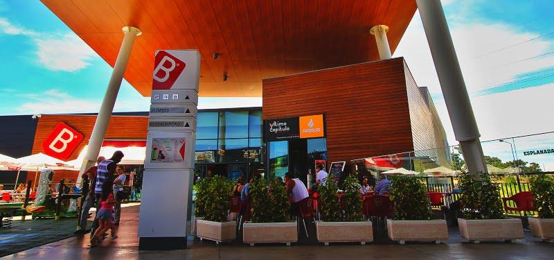 Multi Portugal assume gestão do centro comercial B Planet