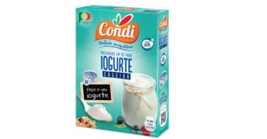 Condi lança preparado para iogurte caseiro