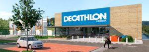 Decathlon abre loja em Coimbra até ao final do ano