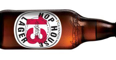 Guiness lança Hop House 13