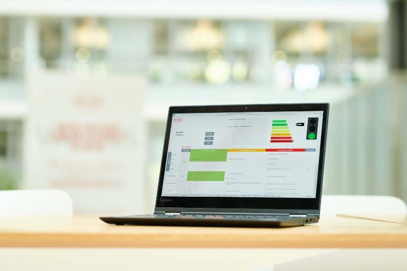 Henkel cria software para avaliar reciclabilidade das embalagens