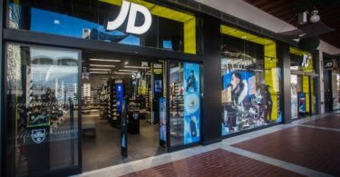 JD Sports abre nova loja a Norte