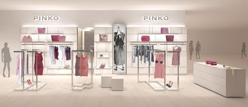 """Pinko tem nova equipa de gestão e prepara """"revolução"""" estratégica"""
