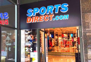 Sports Direct renova-se em Gaia